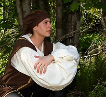 My Son the Elizabethan Player by David Chappell
