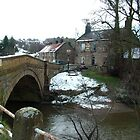 Lealholme Bridge by dougie1