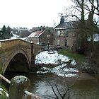 Lealholme Bridge by dougie1