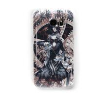 Kuroshitsuji (Black Butler) - Undertaker Samsung Galaxy Case/Skin