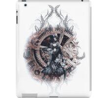 Kuroshitsuji (Black Butler) - Undertaker iPad Case/Skin
