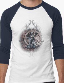 Kuroshitsuji (Black Butler) - Undertaker Men's Baseball ¾ T-Shirt