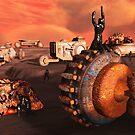 The Terraforma Mining Company by Maylock