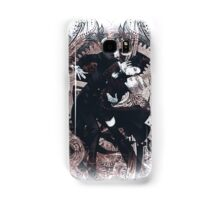 Kuroshitsuji (Black Butler) - Alois and Claude Samsung Galaxy Case/Skin