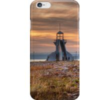 View point iPhone Case/Skin