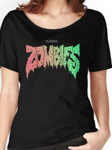 Flatbush Zombies Women's Relaxed Fit T-Shirt