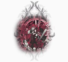 Kuroshitsuji (Black Butler) - Grell Sutcliff and Madame Red T-Shirt