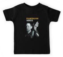 Phantogram Kids Tee