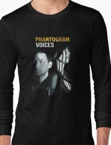 Phantogram Long Sleeve T-Shirt