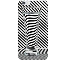 Striped Water iPhone Case/Skin