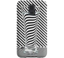 Striped Water Samsung Galaxy Case/Skin