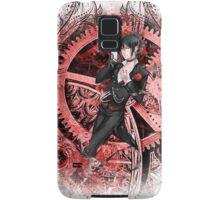 Kuroshitsuji (Black Butler) - Sebastian Michaelis Samsung Galaxy Case/Skin