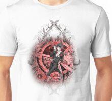 Kuroshitsuji (Black Butler) - Sebastian Michaelis Unisex T-Shirt