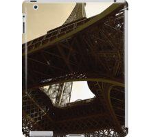 Iron tower iPad Case/Skin