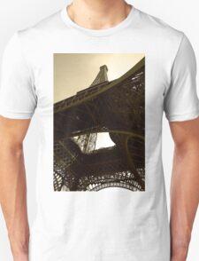 Iron tower Unisex T-Shirt