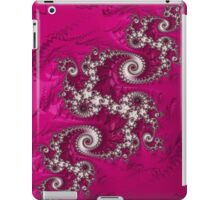 Pink Beauty iPad Case/Skin