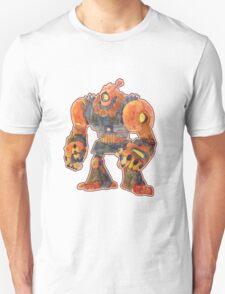 AKUMA BOT Unisex T-Shirt