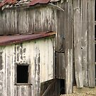 Closer to the Old Barn by Brad Sumner