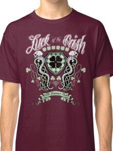 Luck of the Irish Classic T-Shirt
