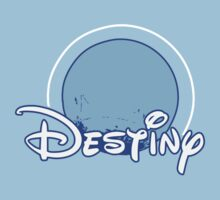 Walt Destiny Kids Clothes
