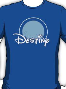Walt Destiny T-Shirt