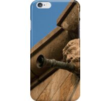 Spout Under The Moon iPhone Case/Skin