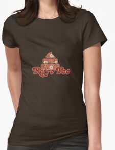 Retro Poo T-Shirt