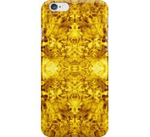Golden Spirit iPhone Case/Skin