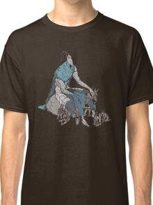 Artorias the KnightLover Classic T-Shirt