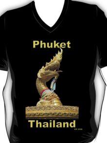 Serpent Head T-Shirt