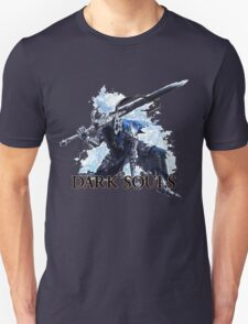 Artorias out of the abyss! - With logo T-Shirt