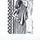 goddess by Leanne Inwood