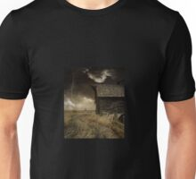 Lightning Hut Unisex T-Shirt