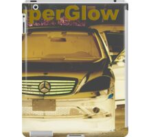 Super Glow iPad Case/Skin