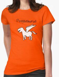 Pregasaurus (Pregnant Pegasaurus) T-Shirt