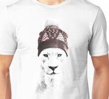 Xmas Lioness Unisex T-Shirt