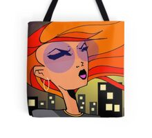 barbara Tote Bag