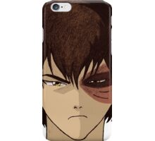 Prince Zuko iPhone Case/Skin