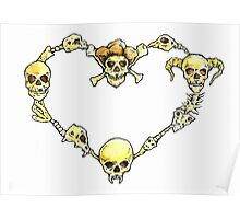 Heart 11 Poster