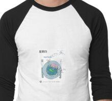 Imperfectus Men's Baseball ¾ T-Shirt