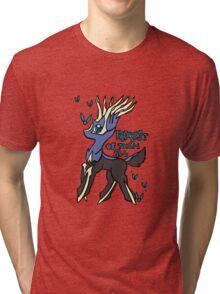 PKMN Fairest Of Them All Shirt Tri-blend T-Shirt