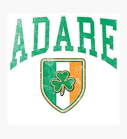 ADARE Ireland Photographic Print