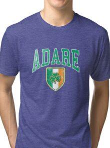 ADARE Ireland Tri-blend T-Shirt