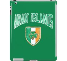 ARAN ISLANDS, Ireland iPad Case/Skin