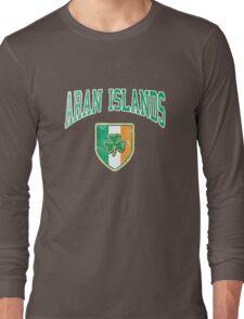 ARAN ISLANDS, Ireland Long Sleeve T-Shirt