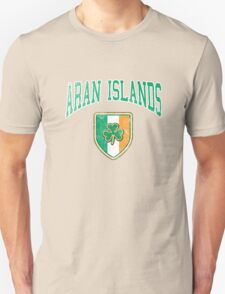 ARAN ISLANDS, Ireland Unisex T-Shirt