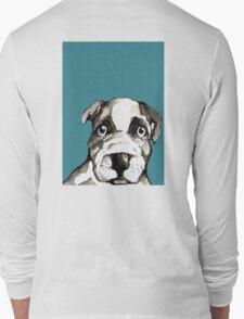 Dog 5 Long Sleeve T-Shirt