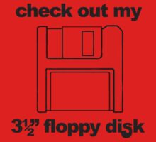 Check out my disk by loganhille