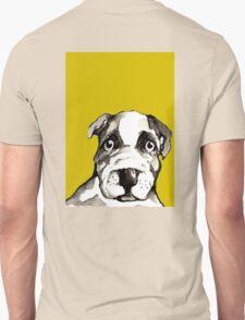 Dog 4 Unisex T-Shirt