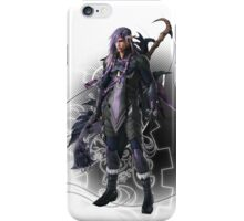 Final Fantasy XIII-2 - Caius Ballad iPhone Case/Skin